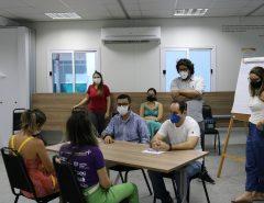 Epilepsia: Anita/ISD conclui capacitação para profissionais de Macaíba e projeta novas formações em autismo e microcefalia