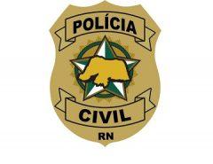 Polícia Civil prende, em Macaíba, suspeito por receptação