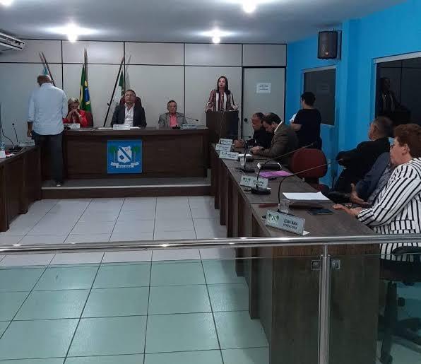 Vereadores eleitos de Macaíba tomarão posse nesta sexta-feira (1)
