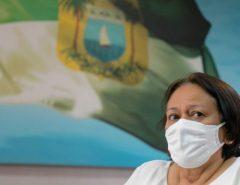 Governadora Fátima Bezerra vai reunir prefeitos do RN para apresentar plano de vacinação