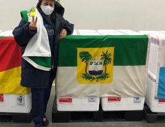 Ato de início da vacinação no Rio Grande do Norte é adiado para amanhã (19)