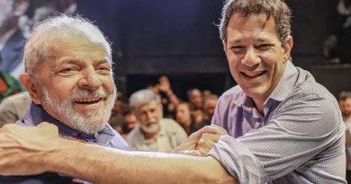 PT quer dona de gigante do varejo como vice de Lula ou Haddad em 2022