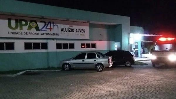 Covid-19: Vírus aumenta e rede pública entra em estado crítico; UPA Macaíba está lotada