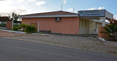 Hospital de Macaíba opera com 80% de ocupação de leitos críticos para Covid-19, segundo o Regula RN