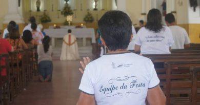 Igreja Católica suspende missas no RN e define orientações às paróquias, após decreto do governo do Estado