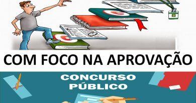 Grupo de macaibenses cria coletivo para estudar para o concurso público de Macaíba