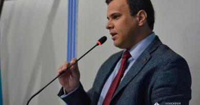 Vereador Igor Targino esclarece pontos cruciais que o município deve trilhar para trazer recursos federais
