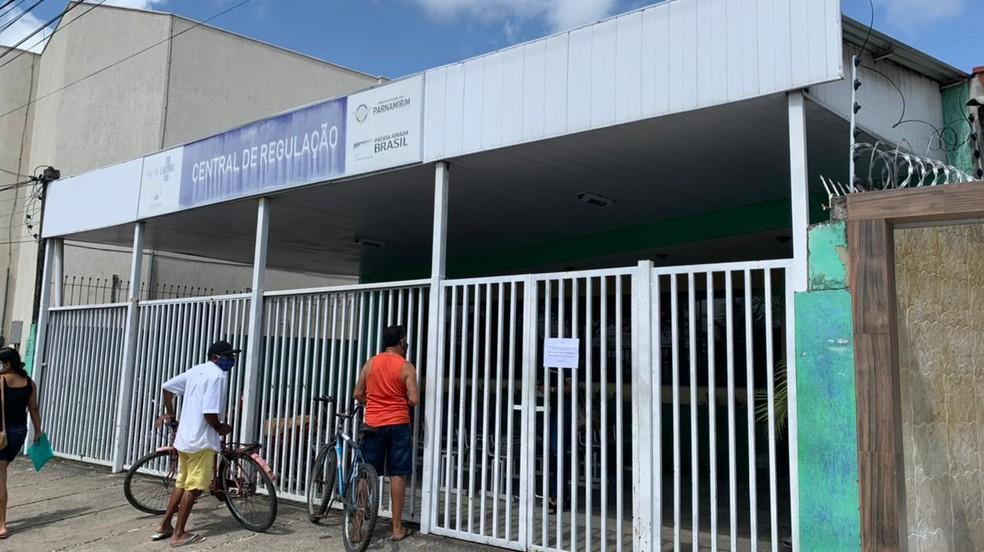 MP cumpre 7 mandados de busca e investiga uso de sistema de marcação de consultas e exames para fins eleitorais em Parnamirim