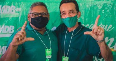 Prefeito de Rodolfo Fernandes, no Oeste potiguar, renuncia ao cargo