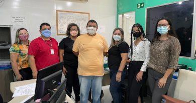 SEMTAS de Macaíba firma cooperação técnica com Cartório Civil