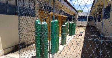 Ministério da Saúde vai enviar 160 cilindros de oxigênio ao RN, diz governadora; Amazonas cede concentradores