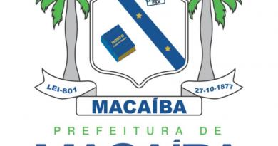 COVID-19: Prefeitura de Macaíba renova toque de recolher