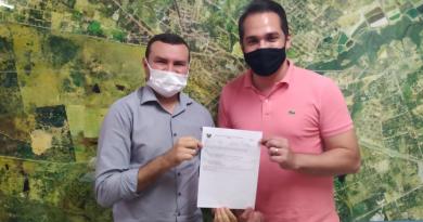 Deputado Kleber Rodrigues envia emendas para compra de ambulâncias e ultrassom