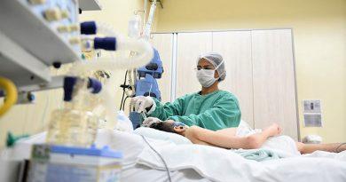 RN registra 44 mortes e 617 novos casos de Covid-19 em 24 horas