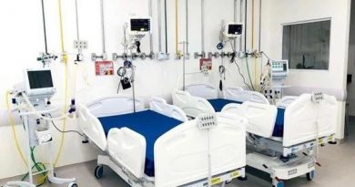 RN tem 91 pacientes com Covid-19 à espera de UTI