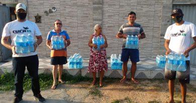 22 de março Dia Internacional da Água