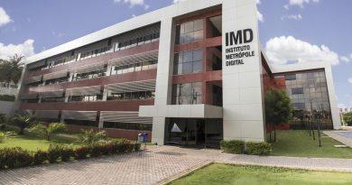 Instituto Metrópole Digital oferece 6,9 mil vagas para cursos gratuitos de tecnologia