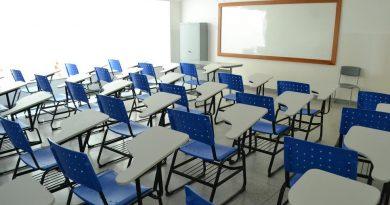 Governo autoriza volta às aulas presenciais em escolas públicas e privadas do RN