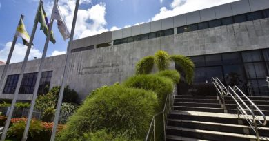 Legislativo estadual prorroga teletrabalho até 16 de abril
