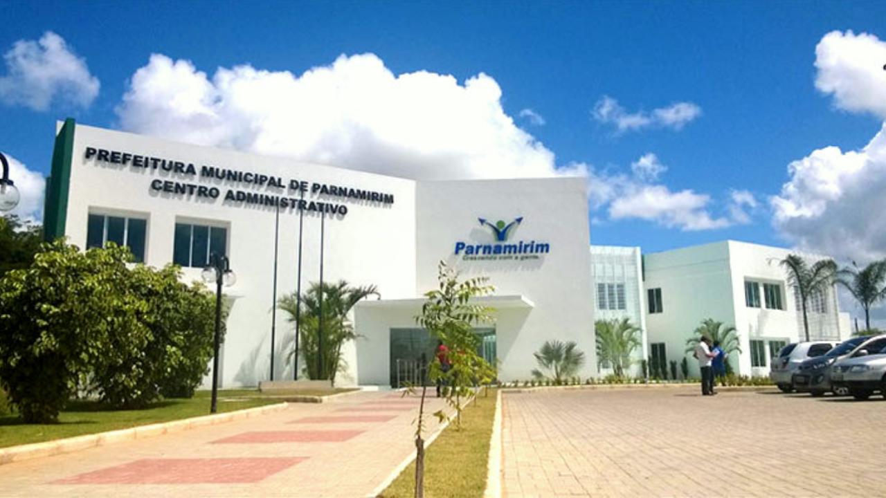 Prefeitura de Parnamirim abre seleção para 30 vagas