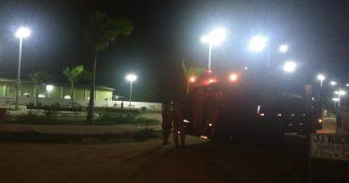 Mutirão de iluminação e limpeza pública chega a Bela Vista e adjacências