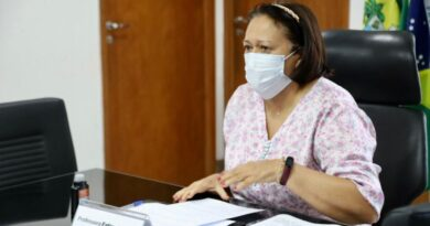 Fátima Bezerra envia ofício ao Ministério da Saúde e solicita inclusão dos profissionais da educação no PNI