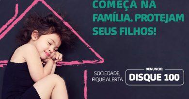 18 de maio: Dia Nacional de Combate ao Abuso e Exploração Sexual e Comercial de Crianças e Adolescentes