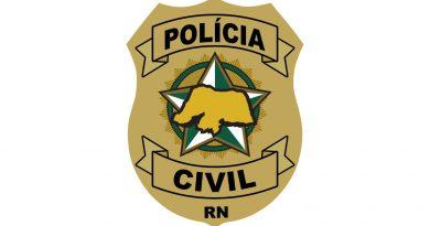 Polícia Civil prende condenada por estelionato em Lagoa Salgada