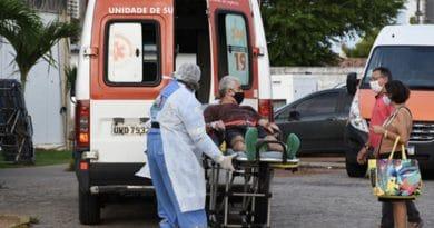 RN está entre os estados que mostram indícios de interrupção de queda de casos de covid-19, aponta Fiocruz