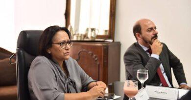 Corte Eleitoral do RN julga improcedente processo contra governadora e vice-governador