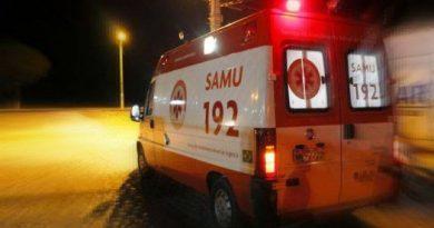 Criança de 8 anos cai do terceiro andar de prédio na Grande Natal