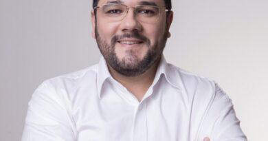 Novo presidente do partido Solidariedade RN