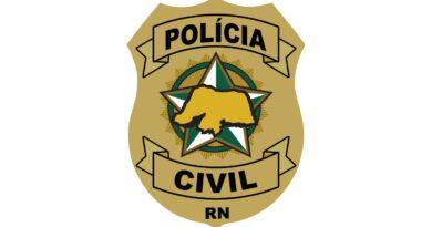 Polícia Civil prende três suspeitos de assassinar motorista de aplicativo