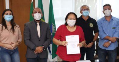 Governo do Estado assina contrato para reforma da APAC de Macaíba