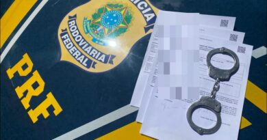 PRF prende mais dois foragidos da justiça durante a Operação Corpus Christi  em Macaíba e Parnamirim