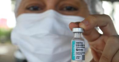 Cidades da Grande Natal iniciam nesta segunda-feira (7) vacinação dos Trabalhadores da Educação